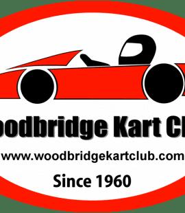 Woodbridge Kart Club logo