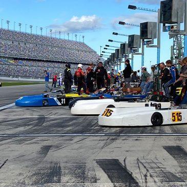 Go Kart Racing Daytona