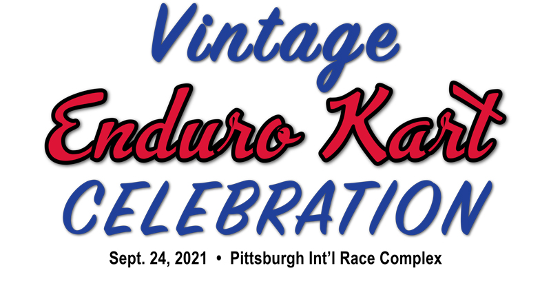 Vintage Enduro Kart Celebration