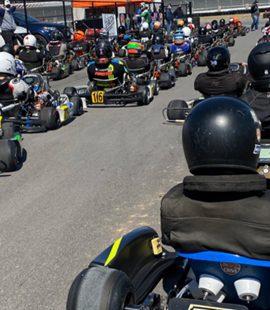 Cup Karts LO206 Charlotte