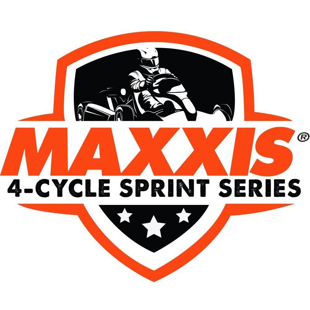 maxxis sprint series karting