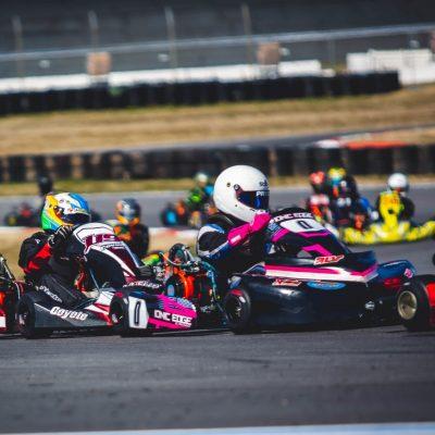 Carter Pryor (Luttrell Racing)