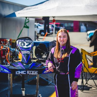 Jayelynn Kerr (Luttrell Racing)