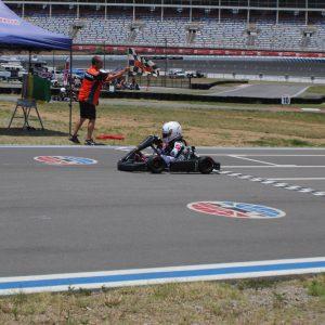 Camdon Clay (Kid Kart 1)