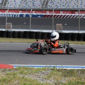 Parker Stewart (Kid Kart 2)