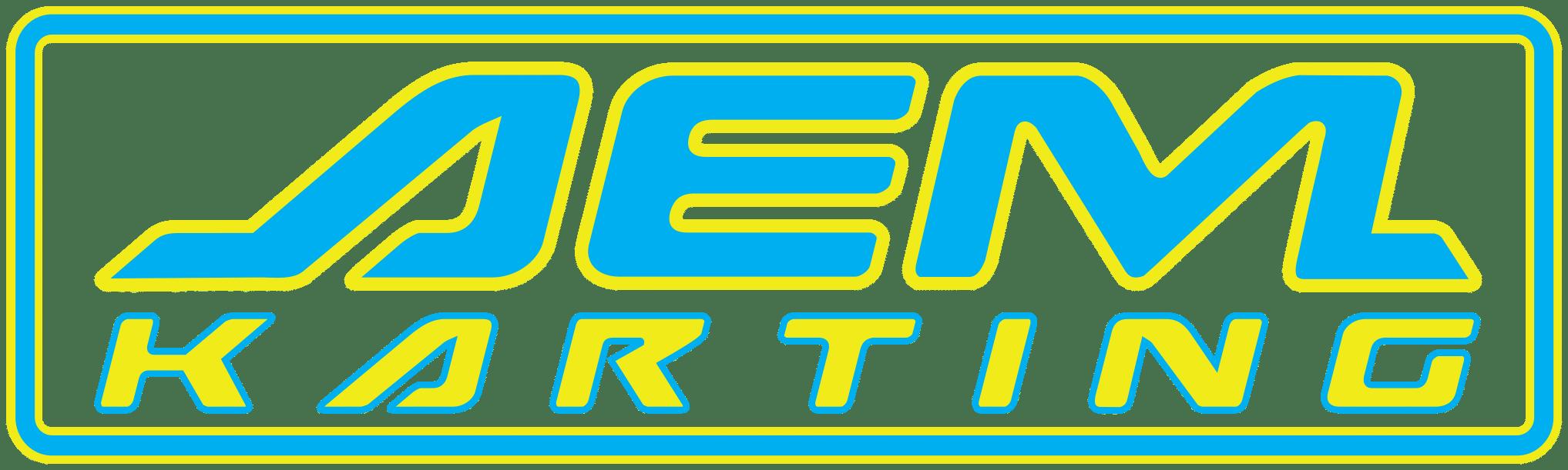 AEM Karting Mick Gabriel Racing