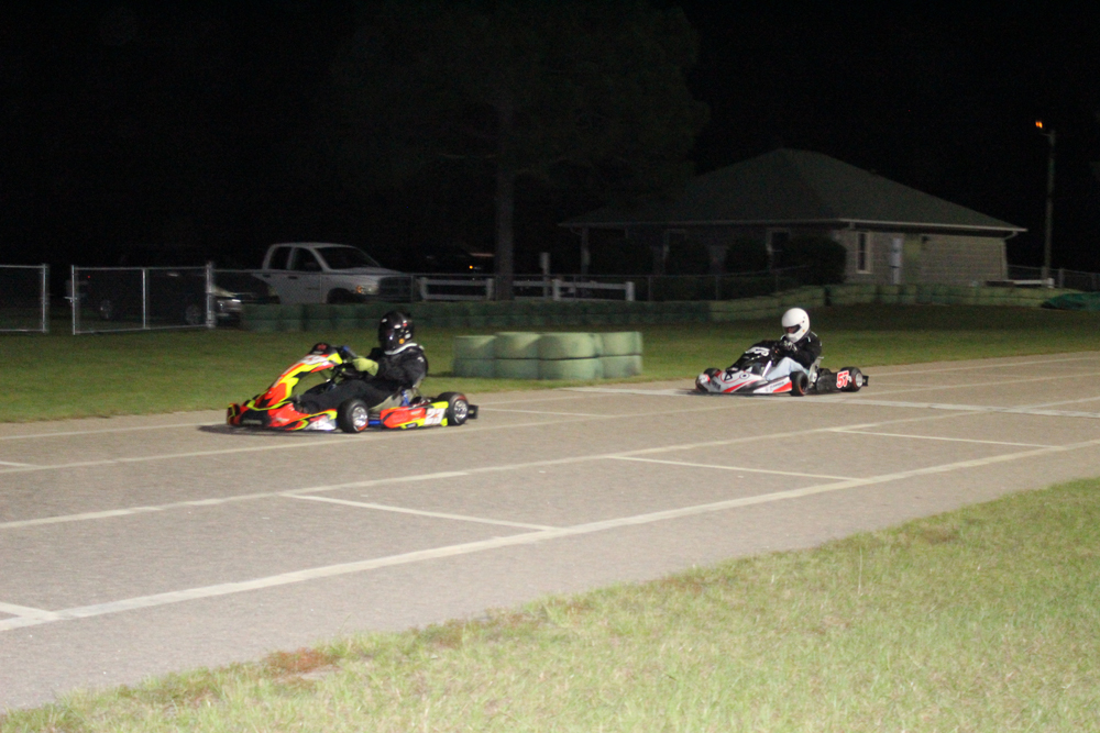 Tim Skinner holds off Todd Horton for the Masters win