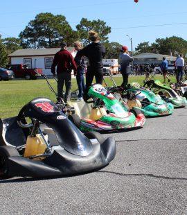 Roebling Road Southern Kart Club